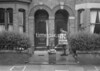 SJ868848B, Ordnance Survey Revision Point photograph in Greater Manchester