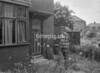 SJ868884K, Ordnance Survey Revision Point photograph in Greater Manchester