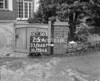 SJ868725A, Ordnance Survey Revision Point photograph in Greater Manchester
