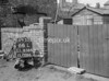 SJ858866L, Ordnance Survey Revision Point photograph in Greater Manchester