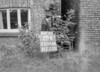 SJ848422B, Ordnance Survey Revision Point photograph in Greater Manchester