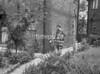 SJ868812C, Ordnance Survey Revision Point photograph in Greater Manchester