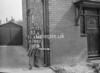 SJ858853A, Ordnance Survey Revision Point photograph in Greater Manchester