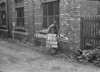 SJ868880B2, Ordnance Survey Revision Point photograph in Greater Manchester