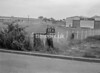 SJ868457A, Ordnance Survey Revision Point photograph in Greater Manchester