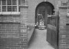 SJ858870B, Ordnance Survey Revision Point photograph in Greater Manchester