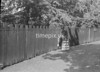 SJ858858B, Ordnance Survey Revision Point photograph in Greater Manchester