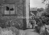 SJ868824K, Ordnance Survey Revision Point photograph in Greater Manchester