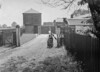 SJ868880A1, Ordnance Survey Revision Point photograph in Greater Manchester