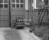 SJ868716A2, Ordnance Survey Revision Point photograph in Greater Manchester