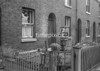 SJ868869B, Ordnance Survey Revision Point photograph in Greater Manchester