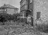 SJ868885A, Ordnance Survey Revision Point photograph in Greater Manchester
