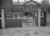 SJ858862B, Ordnance Survey Revision Point photograph in Greater Manchester