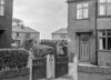 SJ868884L, Ordnance Survey Revision Point photograph in Greater Manchester