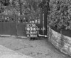SJ868763A, Ordnance Survey Revision Point photograph in Greater Manchester
