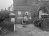 SJ858893B, Ordnance Survey Revision Point photograph in Greater Manchester