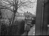 SJ858895B, Ordnance Survey Revision Point photograph in Greater Manchester