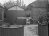 SJ868877B, Ordnance Survey Revision Point photograph in Greater Manchester