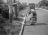 SJ848499B, Ordnance Survey Revision Point photograph in Greater Manchester