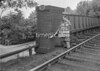 SJ848873L, Ordnance Survey Revision Point photograph in Greater Manchester