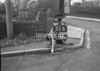 SJ858835B2, Ordnance Survey Revision Point photograph in Greater Manchester