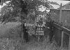 SJ868835B, Ordnance Survey Revision Point photograph in Greater Manchester