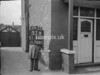 SJ858853B, Ordnance Survey Revision Point photograph in Greater Manchester