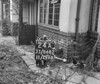 SJ868724A, Ordnance Survey Revision Point photograph in Greater Manchester
