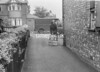 SJ858832B, Ordnance Survey Revision Point photograph in Greater Manchester