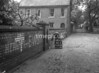 SJ868860A, Ordnance Survey Revision Point photograph in Greater Manchester