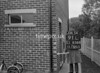 SJ858891L, Ordnance Survey Revision Point photograph in Greater Manchester