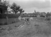SJ858835C, Ordnance Survey Revision Point photograph in Greater Manchester
