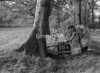 SJ868600A, Ordnance Survey Revision Point photograph in Greater Manchester