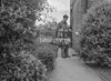 SJ868824L, Ordnance Survey Revision Point photograph in Greater Manchester