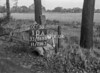 SJ868610A, Ordnance Survey Revision Point photograph in Greater Manchester