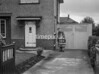 SJ868855K, Ordnance Survey Revision Point photograph in Greater Manchester