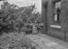 SJ858846K, Ordnance Survey Revision Point photograph in Greater Manchester