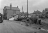 SJ868844A, Ordnance Survey Revision Point photograph in Greater Manchester