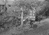 SJ848862B, Ordnance Survey Revision Point photograph in Greater Manchester