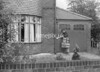 SJ858832A, Ordnance Survey Revision Point photograph in Greater Manchester