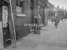 SJ868817B, Ordnance Survey Revision Point photograph in Greater Manchester