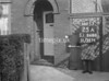 SJ868825A, Ordnance Survey Revision Point photograph in Greater Manchester