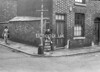 SJ858866B2, Ordnance Survey Revision Point photograph in Greater Manchester