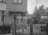 SJ868895A, Ordnance Survey Revision Point photograph in Greater Manchester