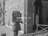 SJ868825B, Ordnance Survey Revision Point photograph in Greater Manchester