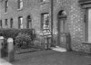 SJ868868B, Ordnance Survey Revision Point photograph in Greater Manchester