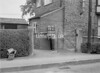 SJ868477A, Ordnance Survey Revision Point photograph in Greater Manchester