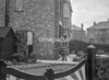 SJ868898A, Ordnance Survey Revision Point photograph in Greater Manchester