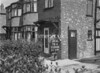 SJ868876A, Ordnance Survey Revision Point photograph in Greater Manchester