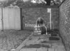 SJ868818A, Ordnance Survey Revision Point photograph in Greater Manchester